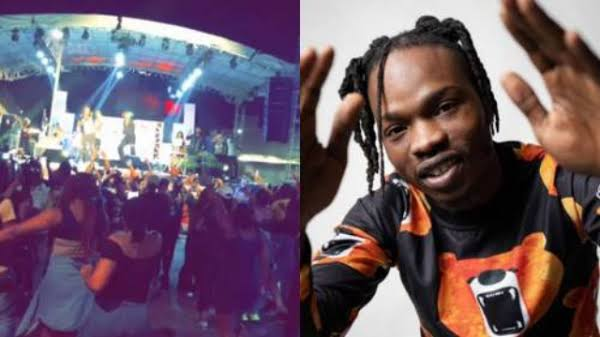 Abuja Concert: Naira Marley Arrested & Dragged To Court For Violating COVID-19 Lockdown Order 1