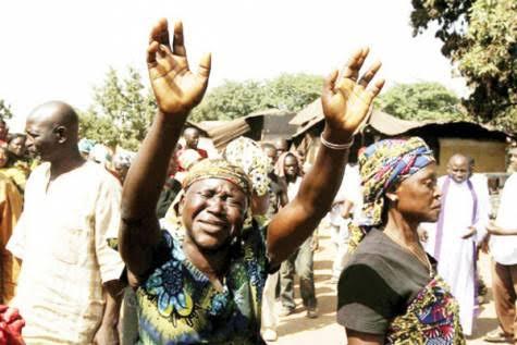 Armed Fulani Bandits Kills 33 People In Fresh Southern Kaduna Attack 1