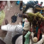 Man Tied Up And Sent Back Home After Abandoning His Wife And Children For Six Years [Photos] 29
