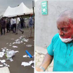 Enugu Doctors' Election Turns Bloody As Thugs Invades Voting Centre 30