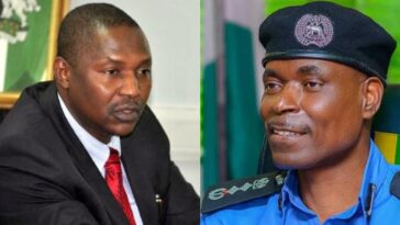 Malami Orders IGP Adamu To Provide Adequate Security For 17 APC Lawmakers In Edo 4