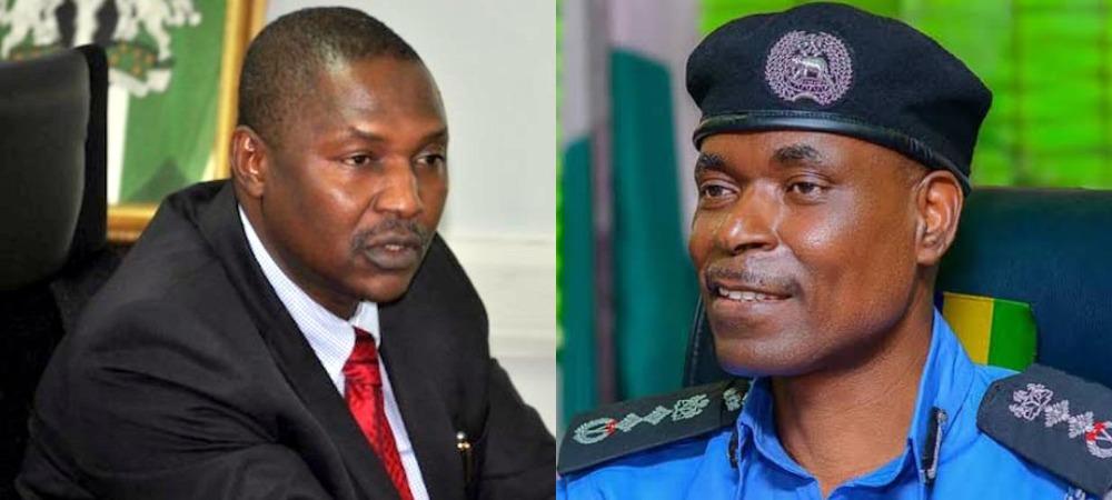 Malami Orders IGP Adamu To Provide Adequate Security For 17 APC Lawmakers In Edo 1