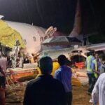 17 People Dies As Indian Repatriation Flight Breaks Into Two While Attempting To Land At Airport 27
