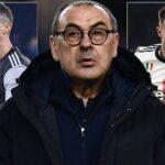 Maurizio Sarri Sacked As Juventus Head Coach After Just One Season 28