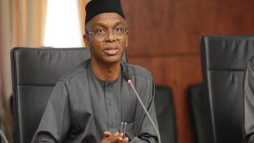 Kaduna Governor, El-Rufai Reveals Region That Should Produce Next Nigeria's President In 2023 6