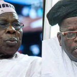 May God Forgive Kashamu, He Evaded Justice For Alleged Crime But Couldn't Escape Death - Obasanjo 27