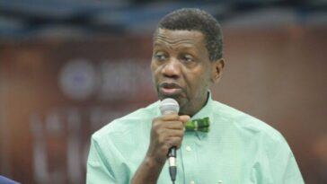 """The World May End Before Next RCCG Convention"" - Pastor Adeboye Warns 5"