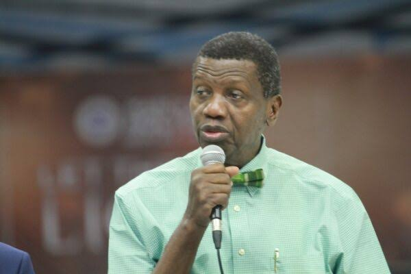 """""""The World May End Before Next RCCG Convention"""" - Pastor Adeboye Warns 1"""