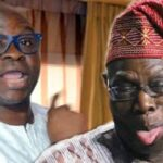 "Kashamu's Death: ""Nigerians Will Watch Out For Your Own End"" – Fayose Attacks Obasanjo 30"