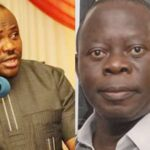 """Edo People Are Better With Obaseki Than A Cultist And Fake Pastor"" — Wike Blasts Oshiomhole 31"