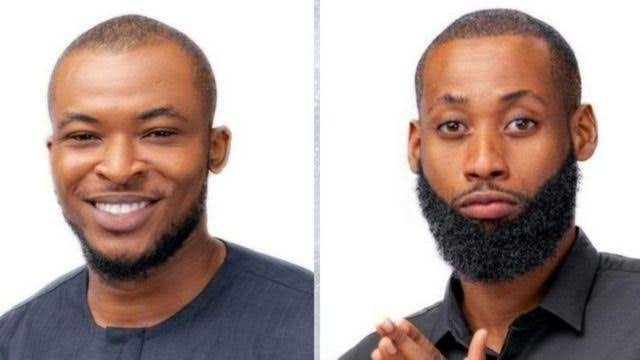 BBNaija: Eric And Tochi Becomes Second Housemates To Be Evicted From Big Brother Naija 1