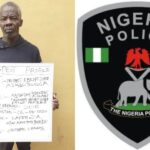 Pastor Arrested For Impregnating Two Underage Sisters And Defrauding Their Mother Of N2million 28