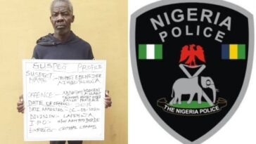 Pastor Arrested For Impregnating Two Underage Sisters And Defrauding Their Mother Of N2million 7