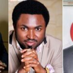 Prophet Omale Drags FCMB To Court, Demand N5 Billion Over 'False Report' On Ibrahim Magu 27