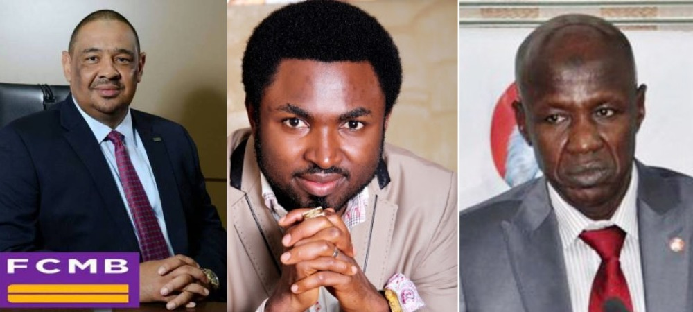 Magu Probe: FCMB Admits Paying N573 Million In Pastor Emmanuel Omale's Bank Account 1