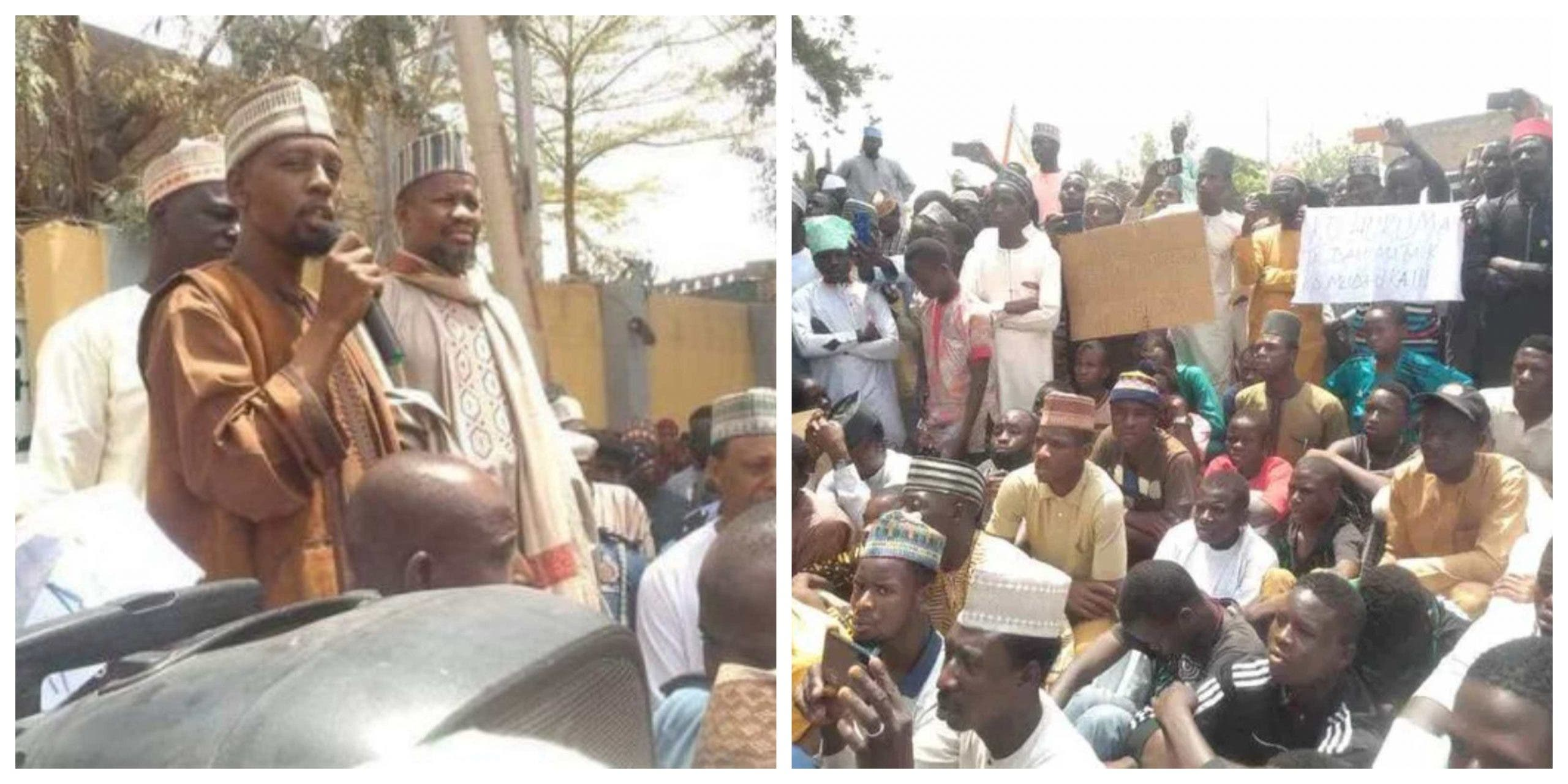 Kano Sharia Court Sentences Singer To Death Over Blasphemous Song Against Prophet Muhammad 1