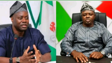 Oyo Governor, Seyi Makinde Sacks Commissioner Who Spent 52 Days Treating Coronavirus 7