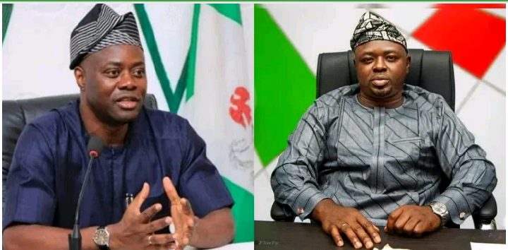 Oyo Governor, Seyi Makinde Sacks Commissioner Who Spent 52 Days Treating Coronavirus 1