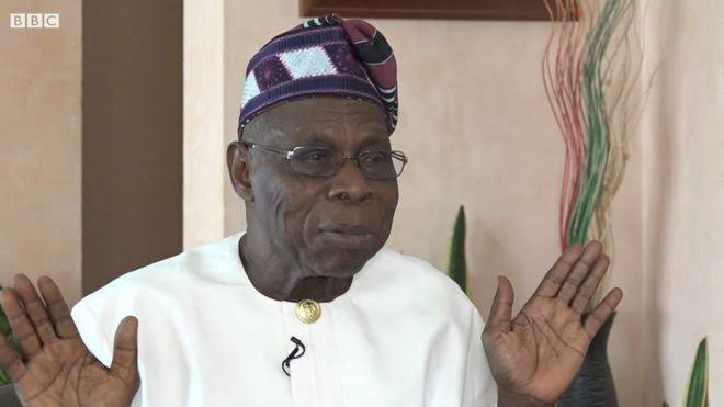 "Kashamu's Death: ""People Can Mourn Me Anyway They Like When I Die"" - Obasanjo Replies Critics 1"