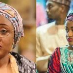 Aisha Buhari Travelled To Dubai To Shop For Luxury Items In Preparation For Her Daughter's Wedding 29