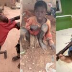 JusticeForJibril: 10-Year-Old Boy Locked Up With Animals For 2 Years By Stepmothers In Kebbi [Video] 28