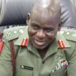 """We Have Pushed Boko Haram Out Of North-East, Remaining Borno"" — Army Boss, Tukur Buratai 27"