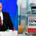 Russia: President Putin Approves COVID-19 Vaccine 'Sputnik V' Before Completing Its Final Tests 28