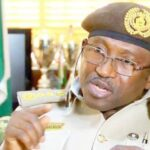 """Nigeria May Impose Visa Restriction On Americans"" - Immigration Boss, Mohammed Babandede 28"