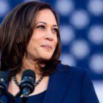 Joe Biden picks senator Kamala Harris as his vice presidential running mate 28