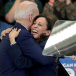 Who is senator Kamala Harris? The woman picked by Joe Biden as his vice president running mate 28