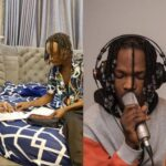 """Welcome To Marlian Music"" - Naira Marley Signs Lyta To His Record Label 29"