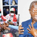 """Edo Election: """"Oshiomhole Brought In Assassins To Kill Commissioner For Youths"""" - Governor Obaseki 27"""