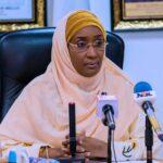 Over Five Million Nigerians Applied For 400,000 N-Power Batch-C Jobs - Sadiya Umar Farouq 28