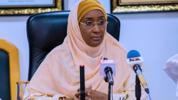 Over Five Million Nigerians Applied For 400,000 N-Power Batch-C Jobs - Sadiya Umar Farouq 10