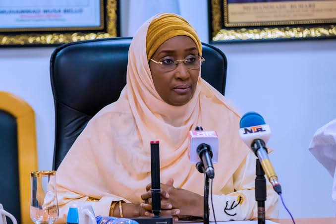 Over Five Million Nigerians Applied For 400,000 N-Power Batch-C Jobs - Sadiya Umar Farouq 1