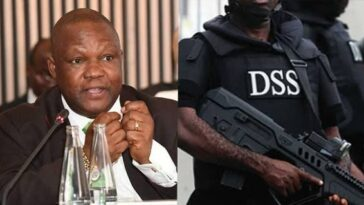 DSS Invites Obadiah Mailafia For Accusing A Northern Governor Of Sponsoring Boko Haram 14