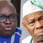 Fayose Vows To Send Obasanjo Back To Prison When He Becomes President Of Nigeria 27