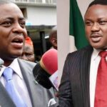 Fani-Kayode Threatens To Dump PDP Along With Governor Ben Ayade, Vows Party Will Split 28