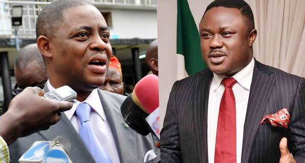 Fani-Kayode Threatens To Dump PDP Along With Governor Ben Ayade, Vows Party Will Split 1