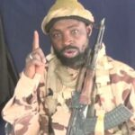 Blasphemy: Boko Haram Leader, Abubakar Shekau Condemns Death Sentence Handed To Kano Singer 27