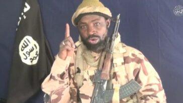 Blasphemy: Boko Haram Leader, Abubakar Shekau Condemns Death Sentence Handed To Kano Singer 5