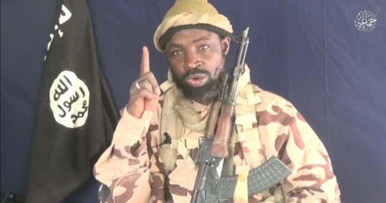 Blasphemy: Boko Haram Leader, Abubakar Shekau Condemns Death Sentence Handed To Kano Singer 1