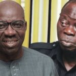 Edo Guber: Oshiomhole's Aide Joins PDP, Supports Governor Obaseki's Re-election With N5million 28