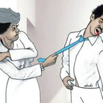 """My Wife Assaults Me, I Get Dirty Slaps From Her Regularly"" – Man Seeking Divorce Tells Court 28"