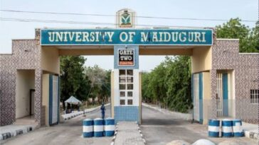ASUU Shares Bags Of Rice, Money To UNIMAID Lecturers Who Are Owed Five Months' Salaries 1