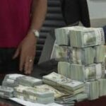 Two Lebanese Men Arrested While Attempting To Smuggle $890,000 Cash Out Of Nigeria 27