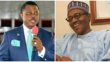 Governor Obiano Suspends 12 Anambra Traditional Rulers Who Went To Report Him To Buhari 3