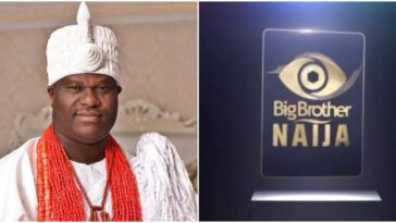 BBNaija: Ooni Of Ife Wants Big Brother Naija To Be Replaced, Says It Misrepresents Nigerian Youths 6