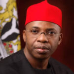 Imo Former Governor, Ikedi Ohakim Arrested For Allegedly Defrauding Businessewoman Of N500 Million 27