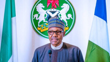 """We Are Making Progress To Reverse US Visa Restrictions On Nigerians"" – President Buhari 9"